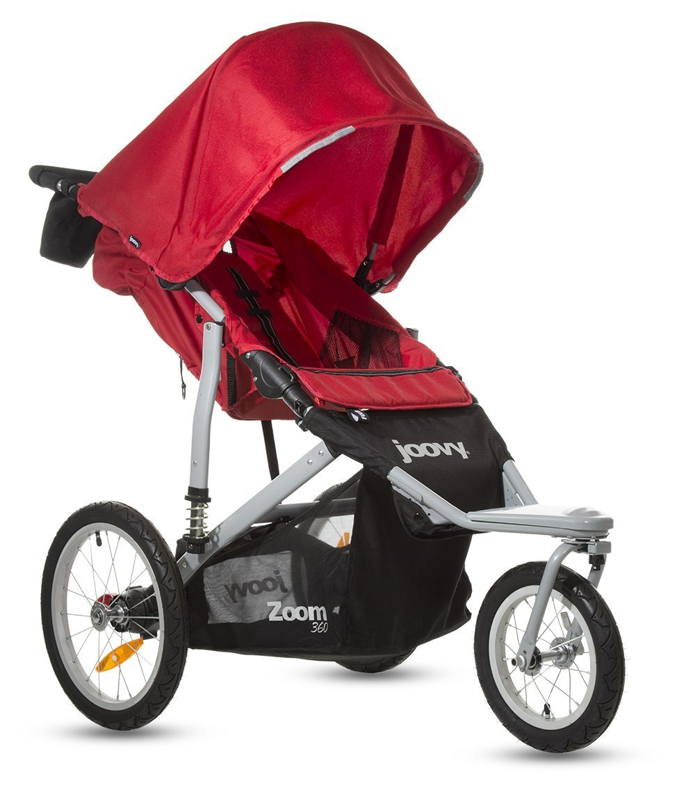 Baby Jogger Performance Single Chicco Tre Performance Stroller Jogging Stroller Guru