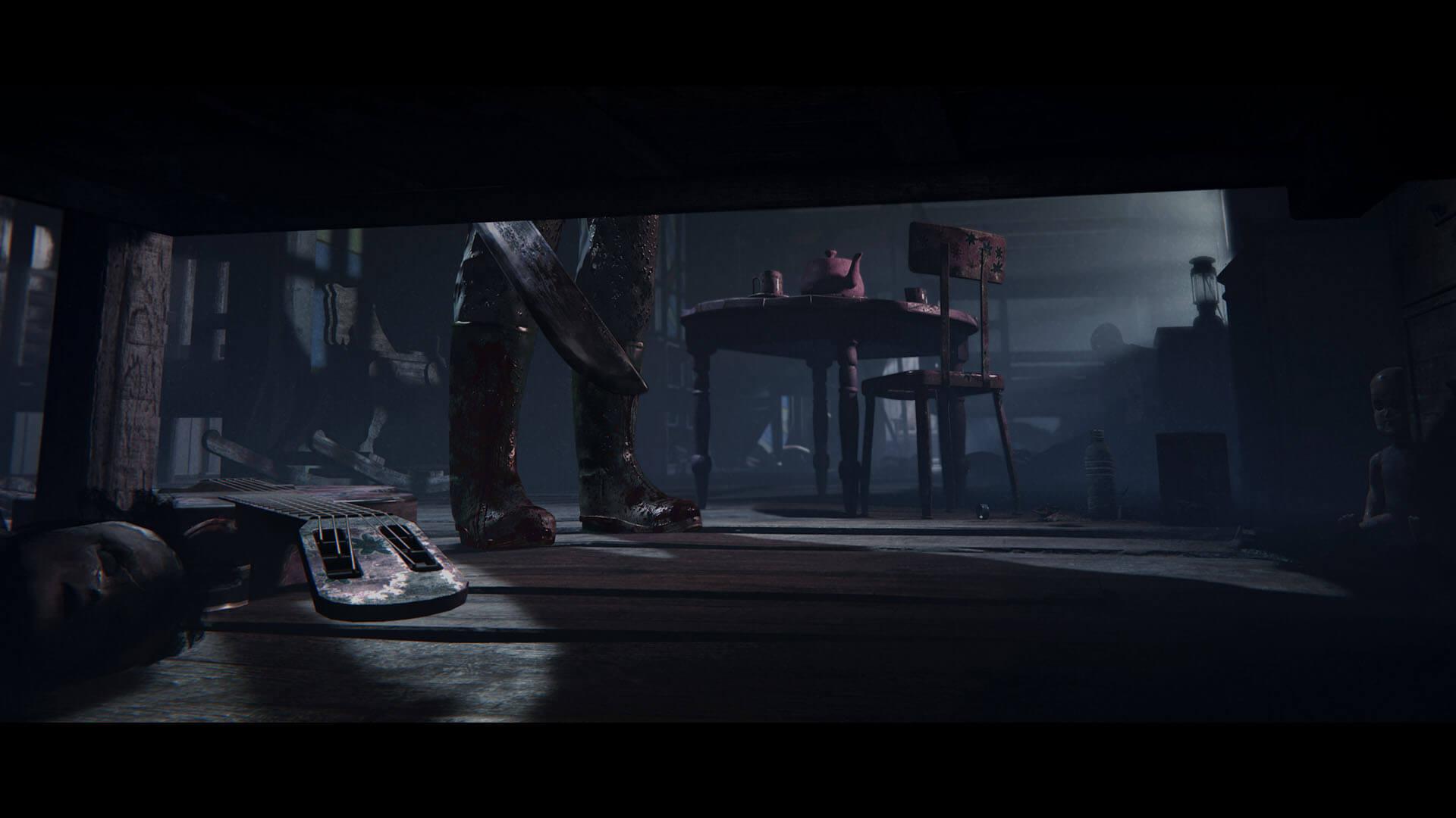 Boy With Car Hd Wallpaper Jogo Outlast 2 Para Xbox One Dicas An 225 Lise E Imagens