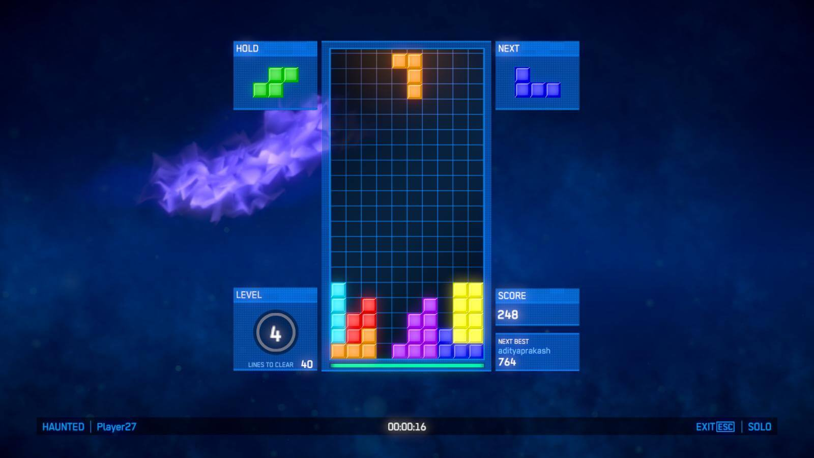 Human Fall Flat Wallpaper Jogo Tetris Ultimate Para Xbox One Dicas An 225 Lise E