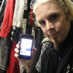 Brightest Young Things John 5