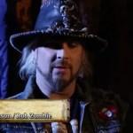 John 5 history of horror metal