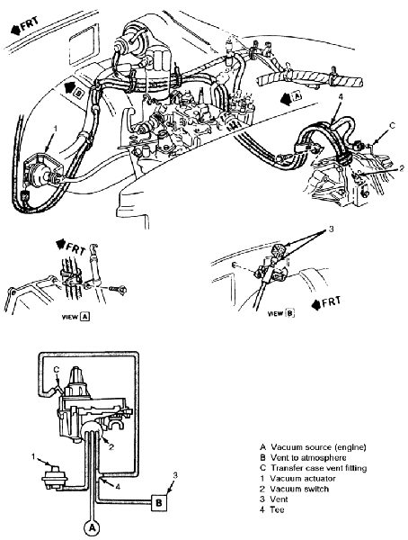 chevy truck wiring diagram 2004 chevy impala 3 4 engine secondary air