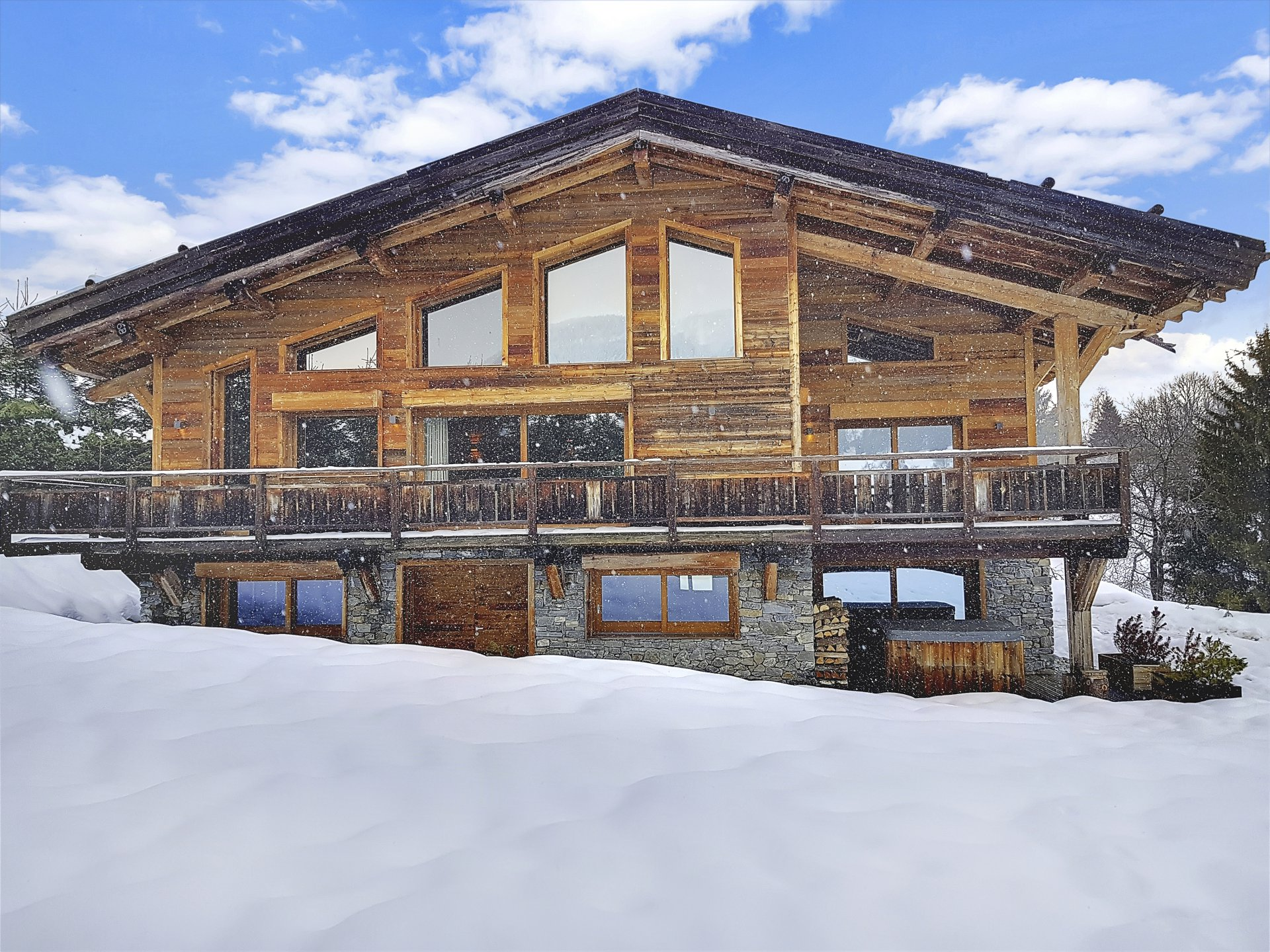 Office Tourisme Megeve Ad Seasonal Rental Chalet Megève Demi Quartier 74120 Ref L0091mg