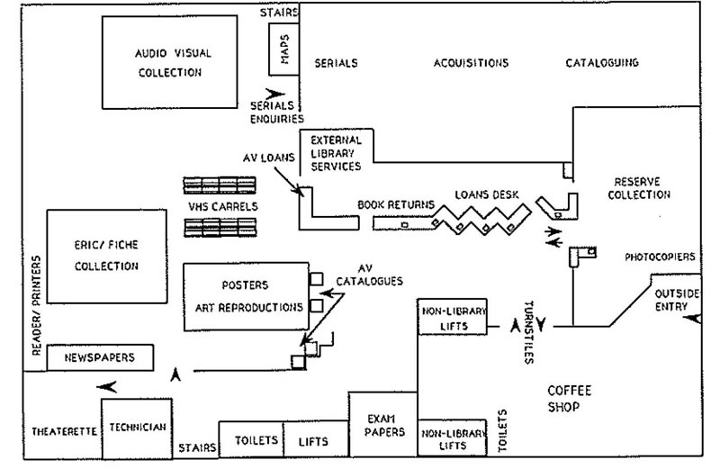 Tips Home Design Coffee Shop Floor Plan Layout