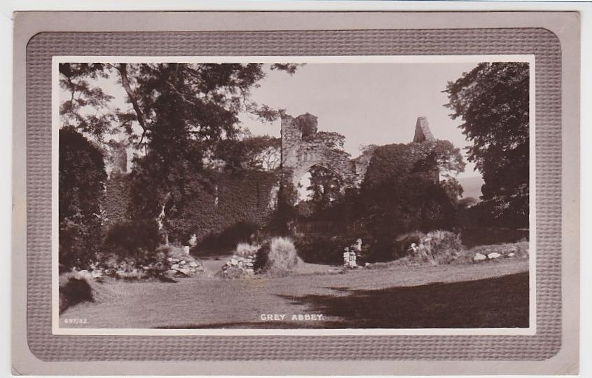150617 Newtownards Grey Abbey 02