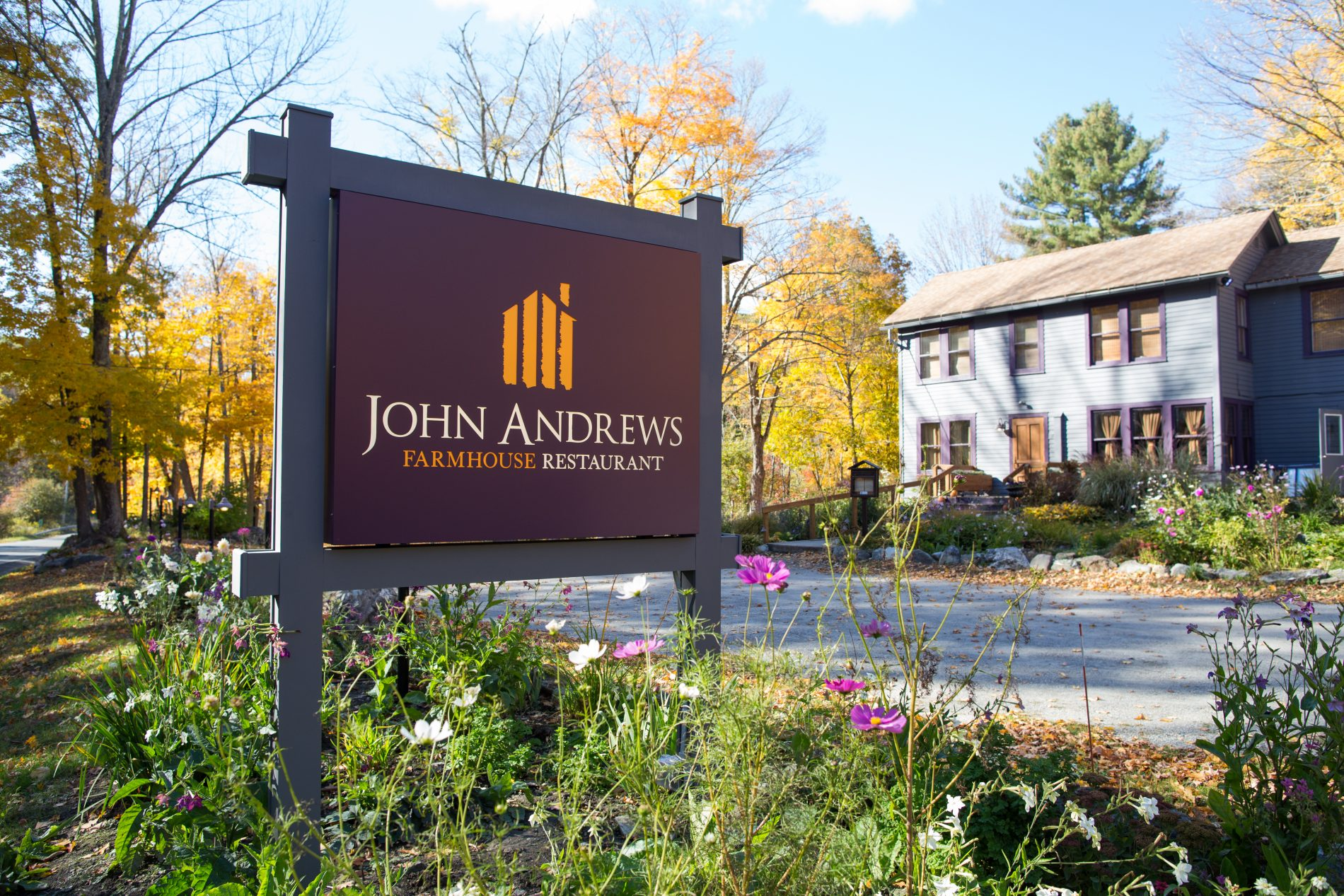 John Andrews Farmhouse Restaurant Media Inquiries John Andrews Farmhouse Restaurant