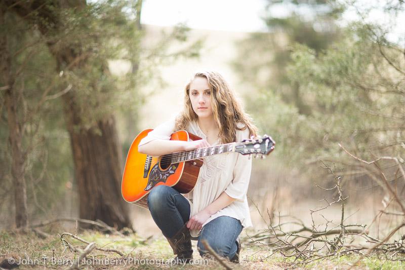 February 06, 2016. Clare Sukley Musician