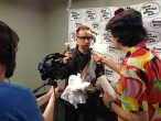 Fred Armisen interviewed by Nardwuar