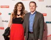 Silvana Avignoni & Kevin Franklin (Halo 4)