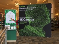 3DCanada in Montreal