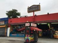 F Society - Eldorado Bumper Cars & Arcade - 1216 Surf Ave, Brooklyn