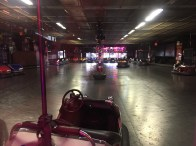 Eldorado Bumper Cars & Arcade - 1216 Surf Ave, Brooklyn