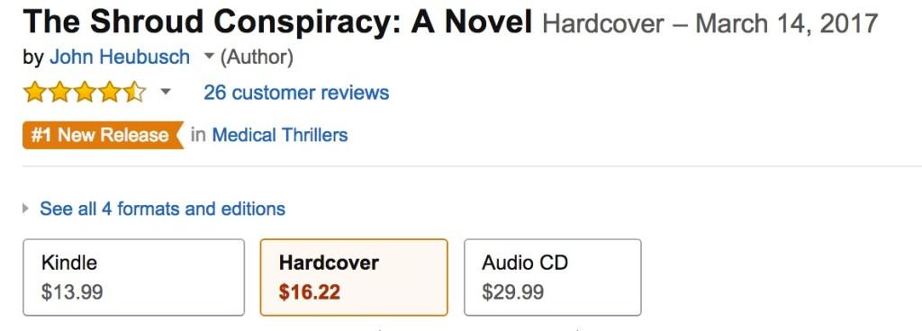 Buy it on Amazon