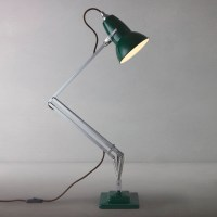 Buy Anglepoise Original 1227 Desk Lamp