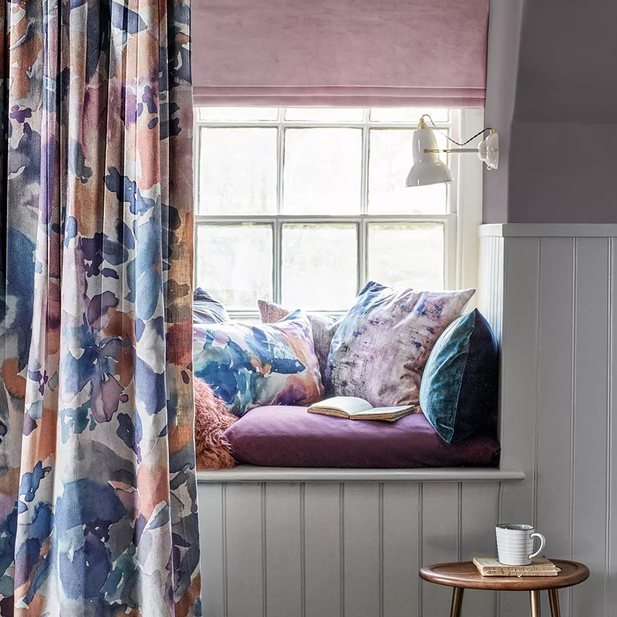 Ready Made Thermal Curtains Curtains Ready Made Curtains Tracks Voiles John Lewis