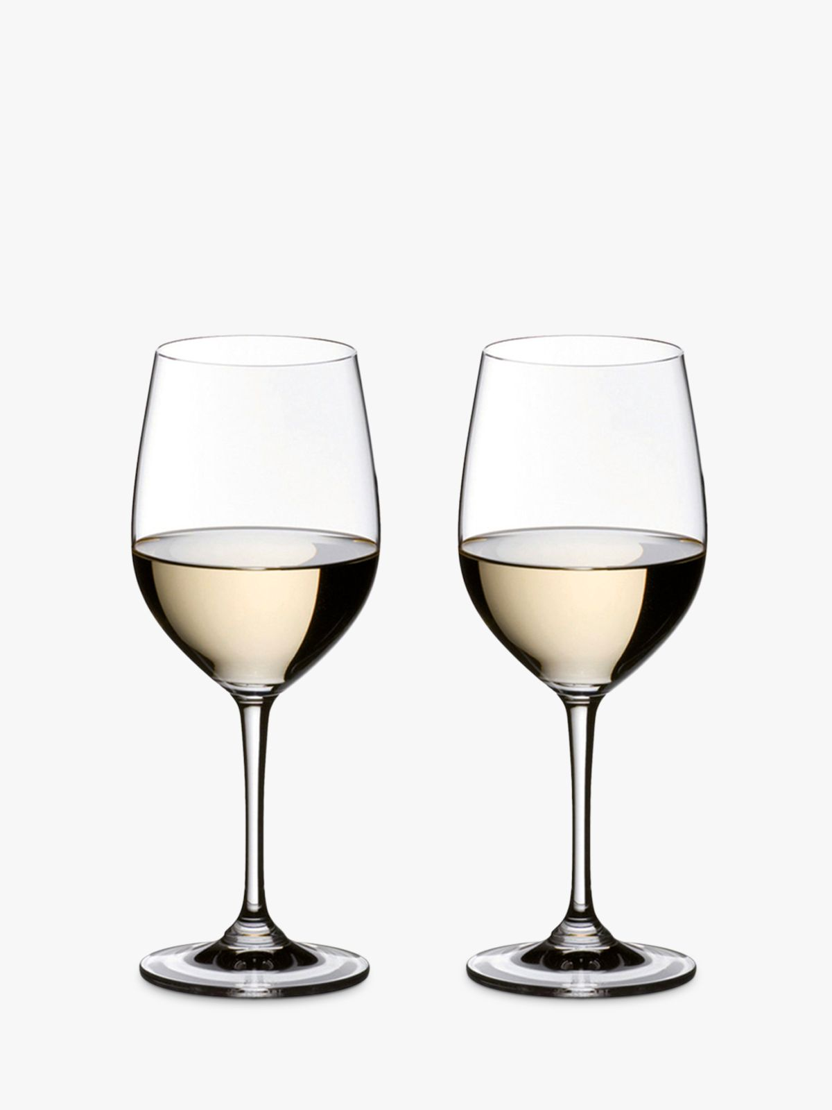 Chardonnay Wine Glass Riedel Vinum Chardonnay White Wine Glasses Set Of 2