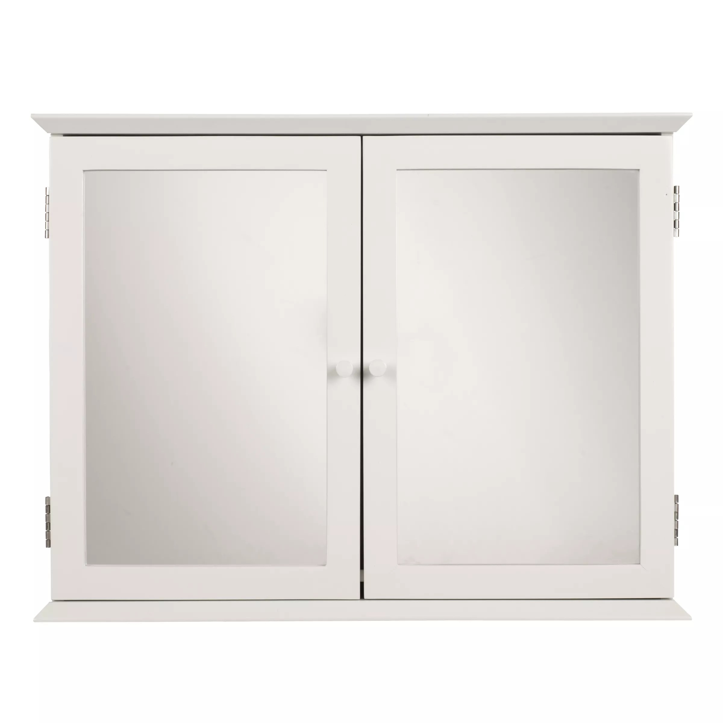 Mirrored Bathroom Cupboard John Lewis Partners St Ives Double Mirrored Bathroom Cabinet
