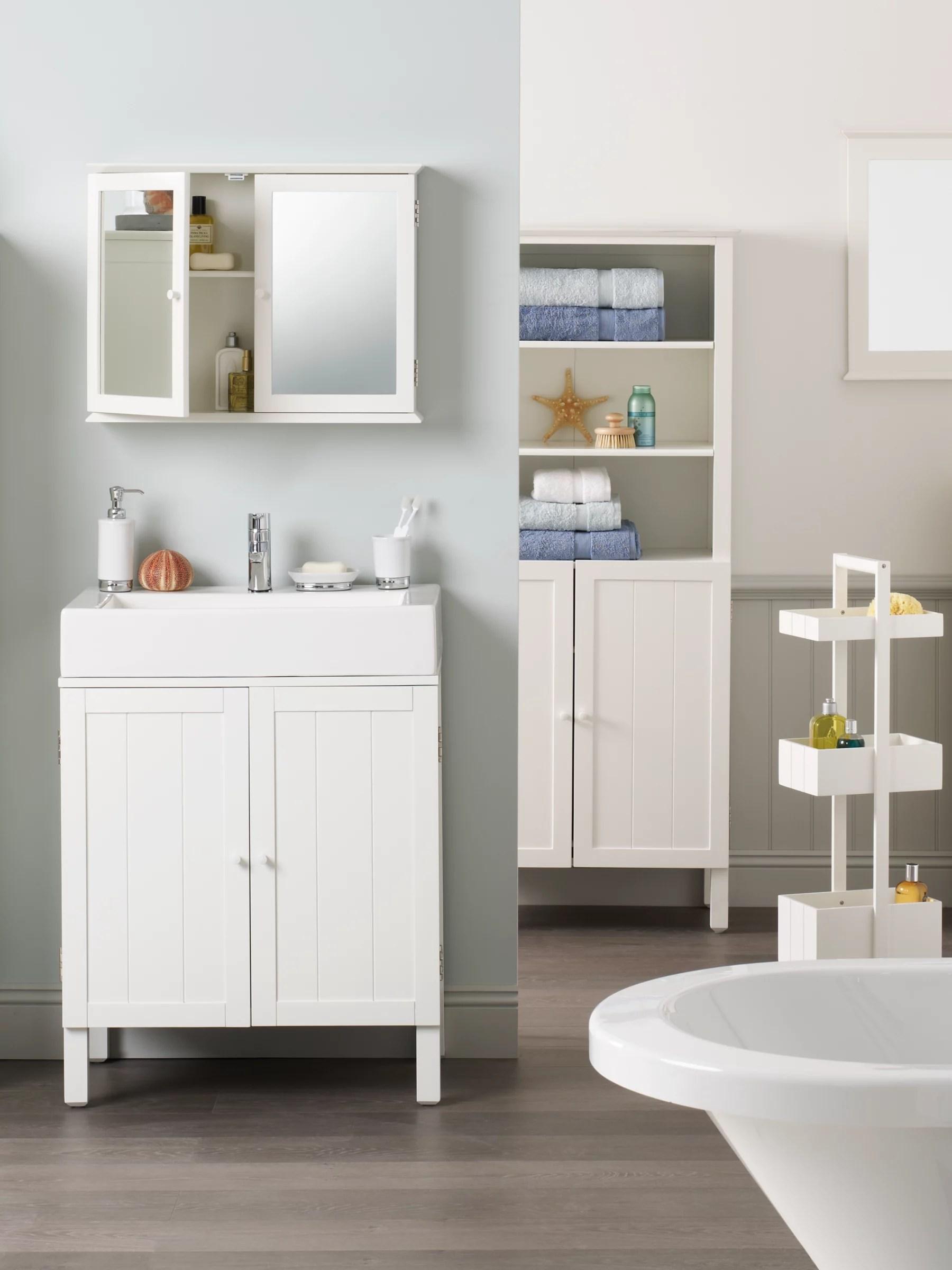 Bathroom Cabinets John Lewis st ives bathroom furniture