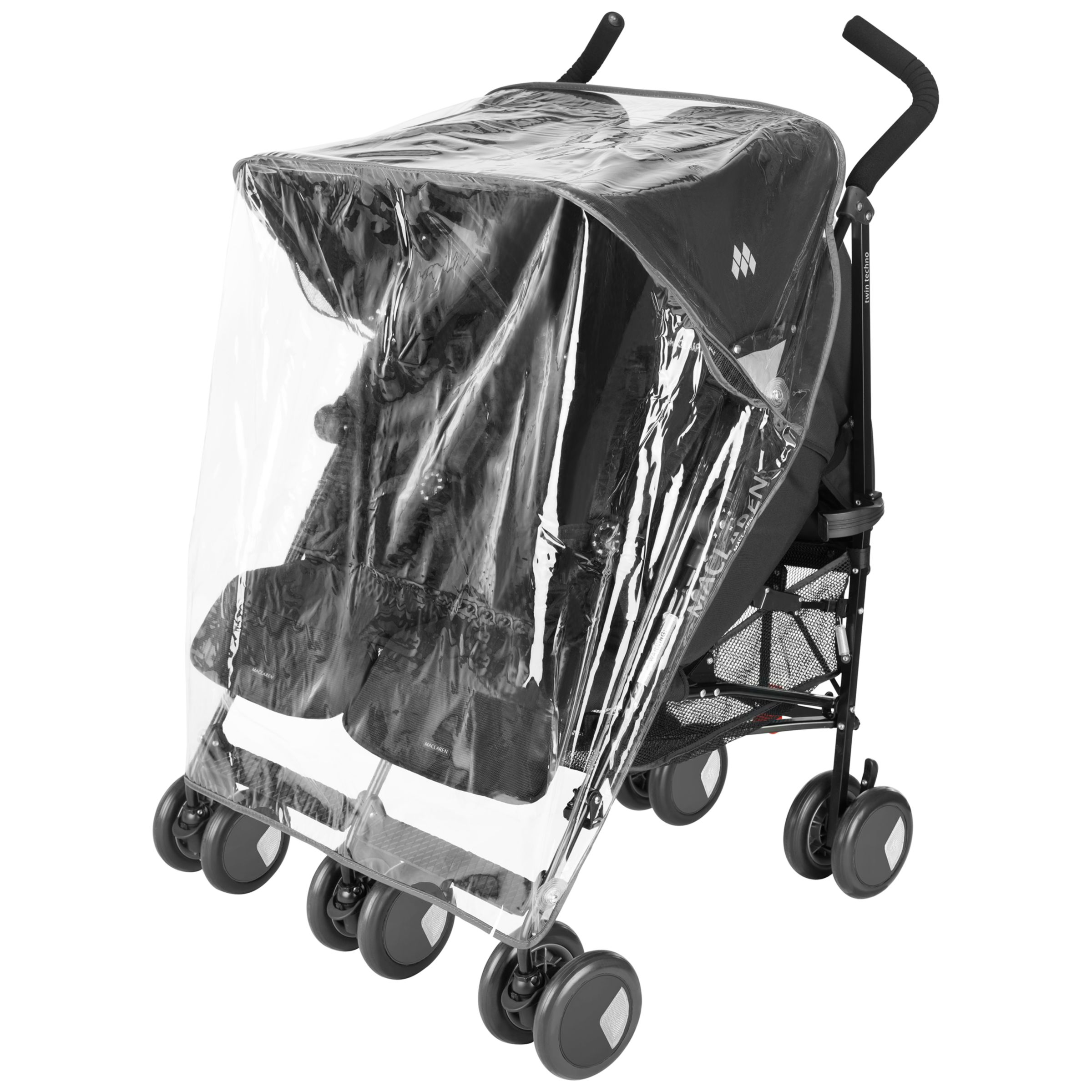 Maclaren Stroller Uk Reviews Maclaren Twin Triumph And Maclaren Twin Techno Raincover