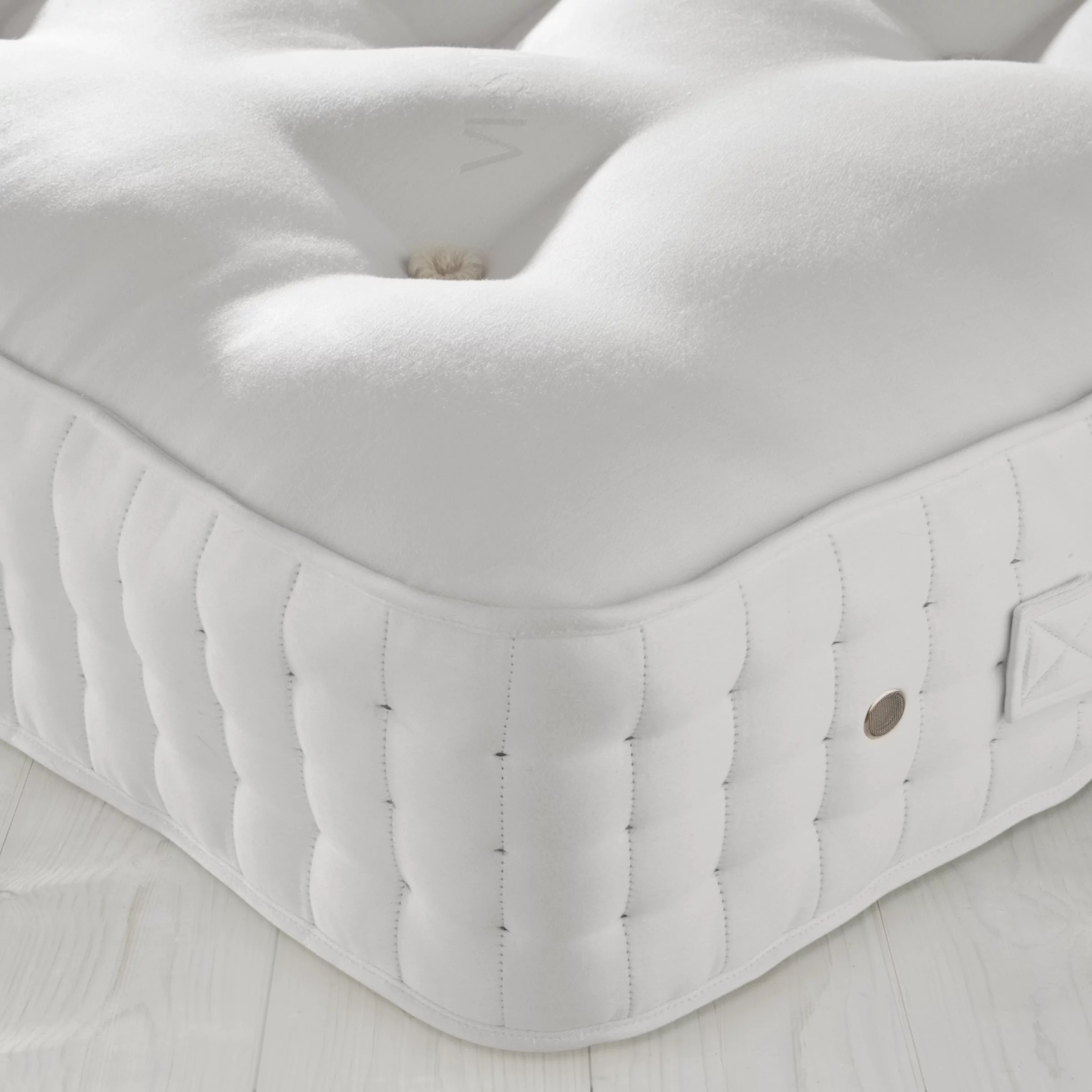 Vi Mattress Vi Spring Chatsworth Mattress Kingsize At John Lewis Partners