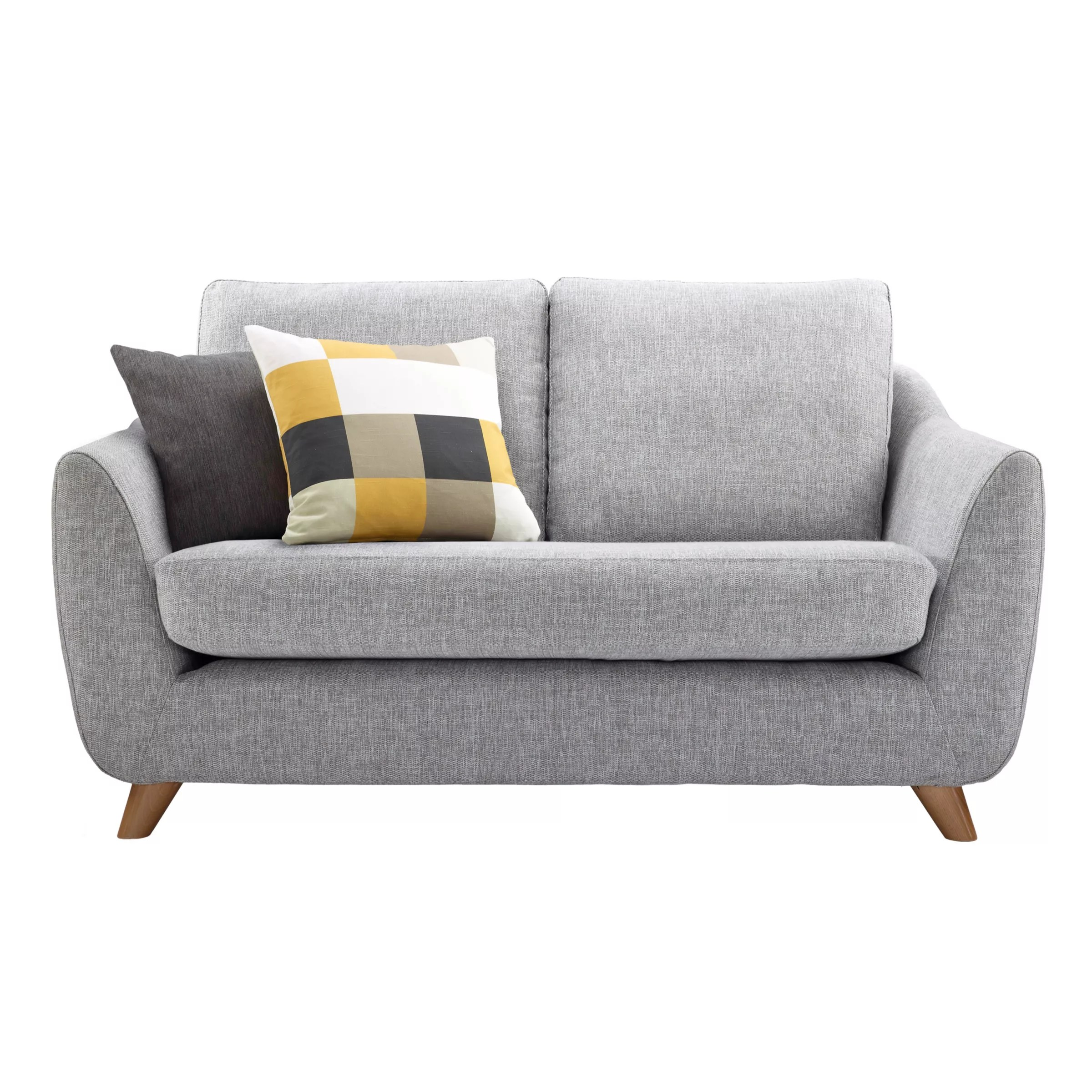 Bettsofa Vintage G Plan Vintage The Sixty Seven Small Sofa Marl Grey At John Lewis