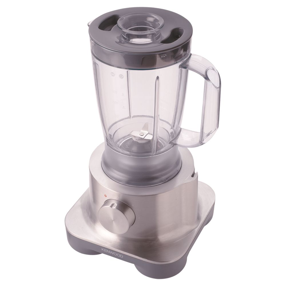 Kenwood Food Processor Compact Kenwood Fpm250 Multipro Compact Food Processor At John Lewis