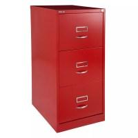 Buy Bisley 3 Drawer Filing Cabinet | John Lewis