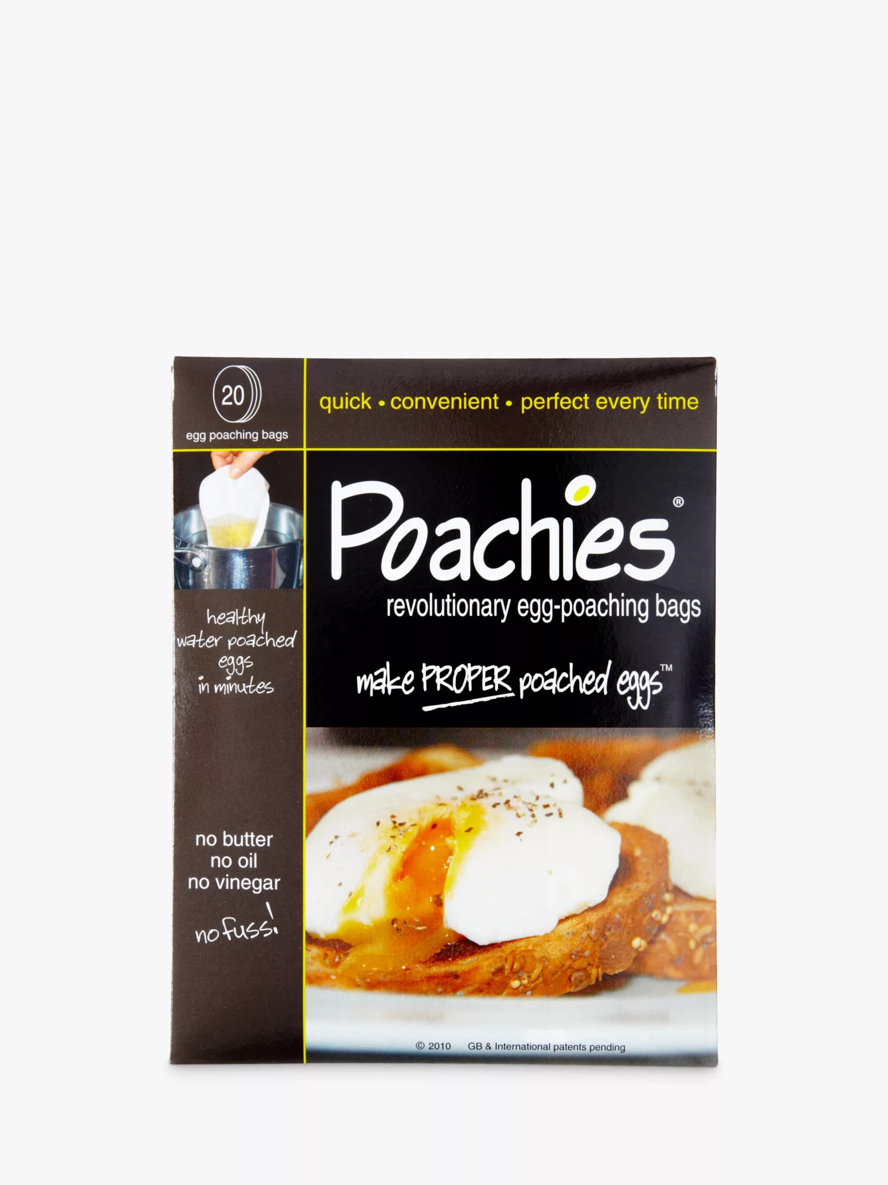 Pool Kaufen Coop Poachies Egg Poaching Bags At John Lewis Partners