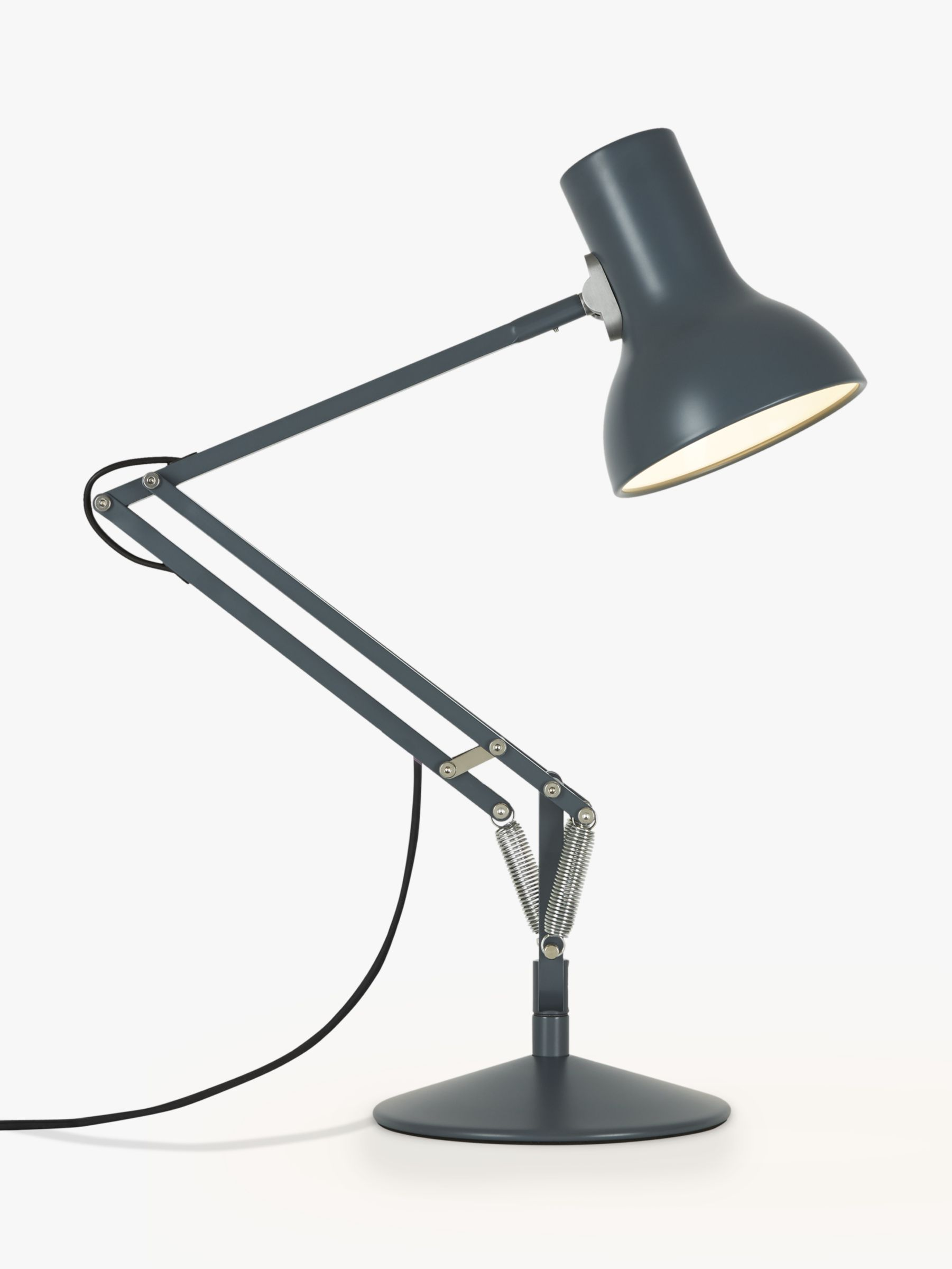 Anglepoise Lamp Anglepoise Type75 Mini Desk Lamp At John Lewis