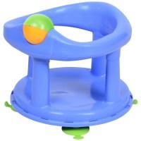 Buy Safety 1st Swivel Baby Bath Seat, Pastel | John Lewis