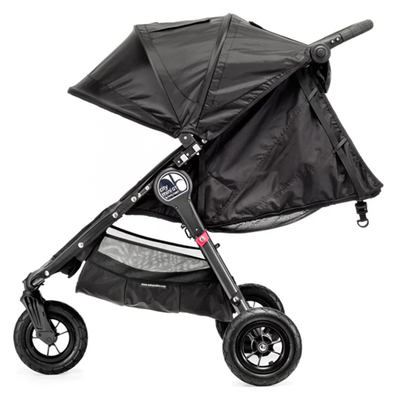 Baby Prams Newry Baby Jogger City Mini Gt Pushchair Black