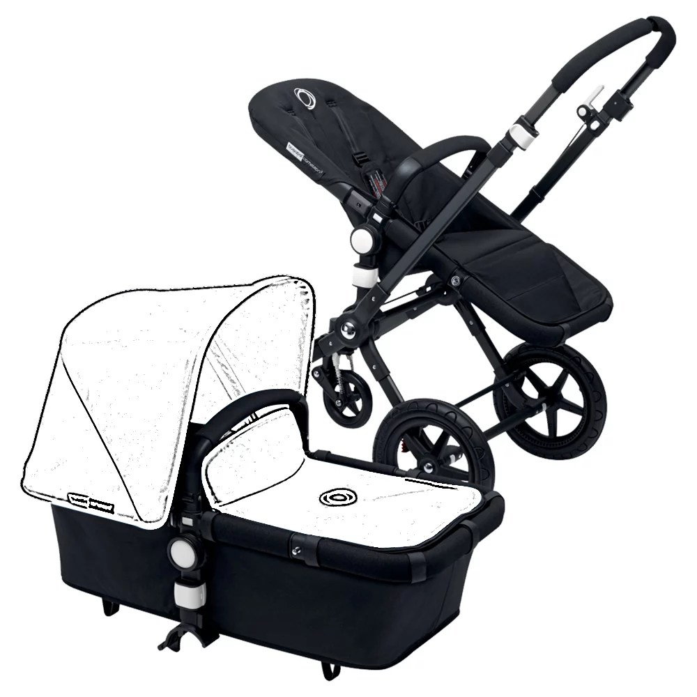 Bugaboo Cameleon 3 Maximum Weight Bugaboo Cameleon3 Pushchair Base Unit Chassis And Carrycot