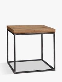 Buy John Lewis Calia Side Table | John Lewis
