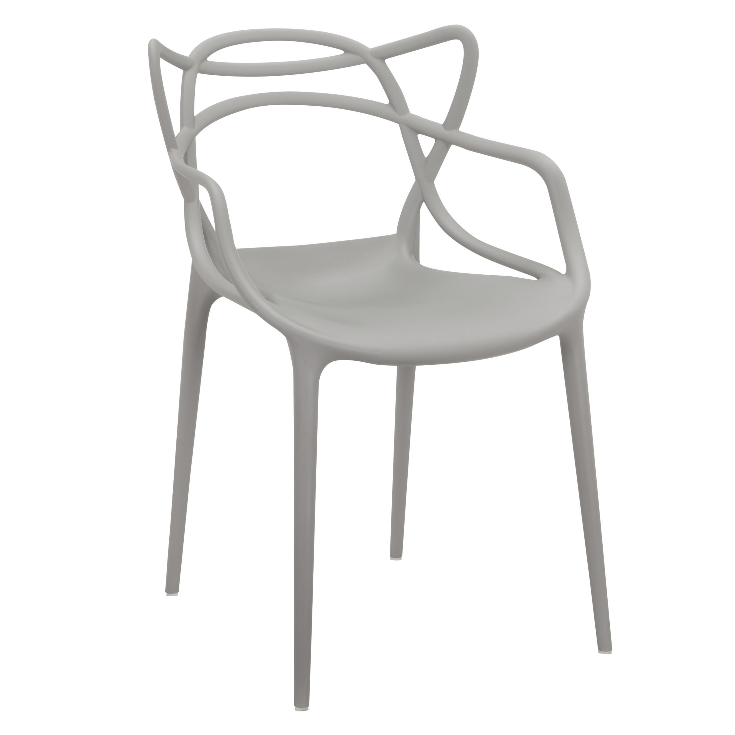 Philipp Stark Philippe Starck For Kartell Masters Chair At John Lewis