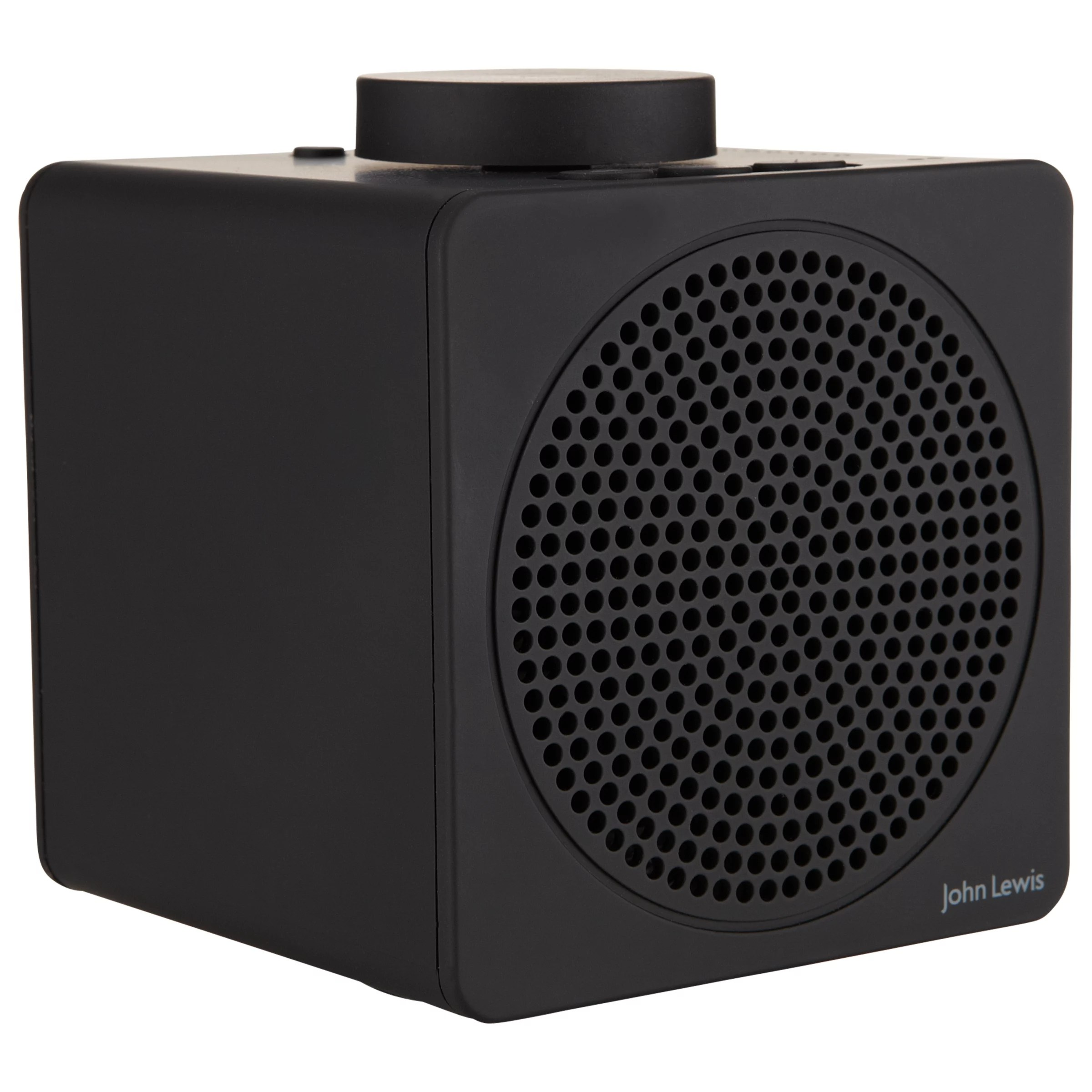 Trolley Lautsprecher Idance John Lewis Spectrum Cube Bluetooth Portable Nfc Speaker At John