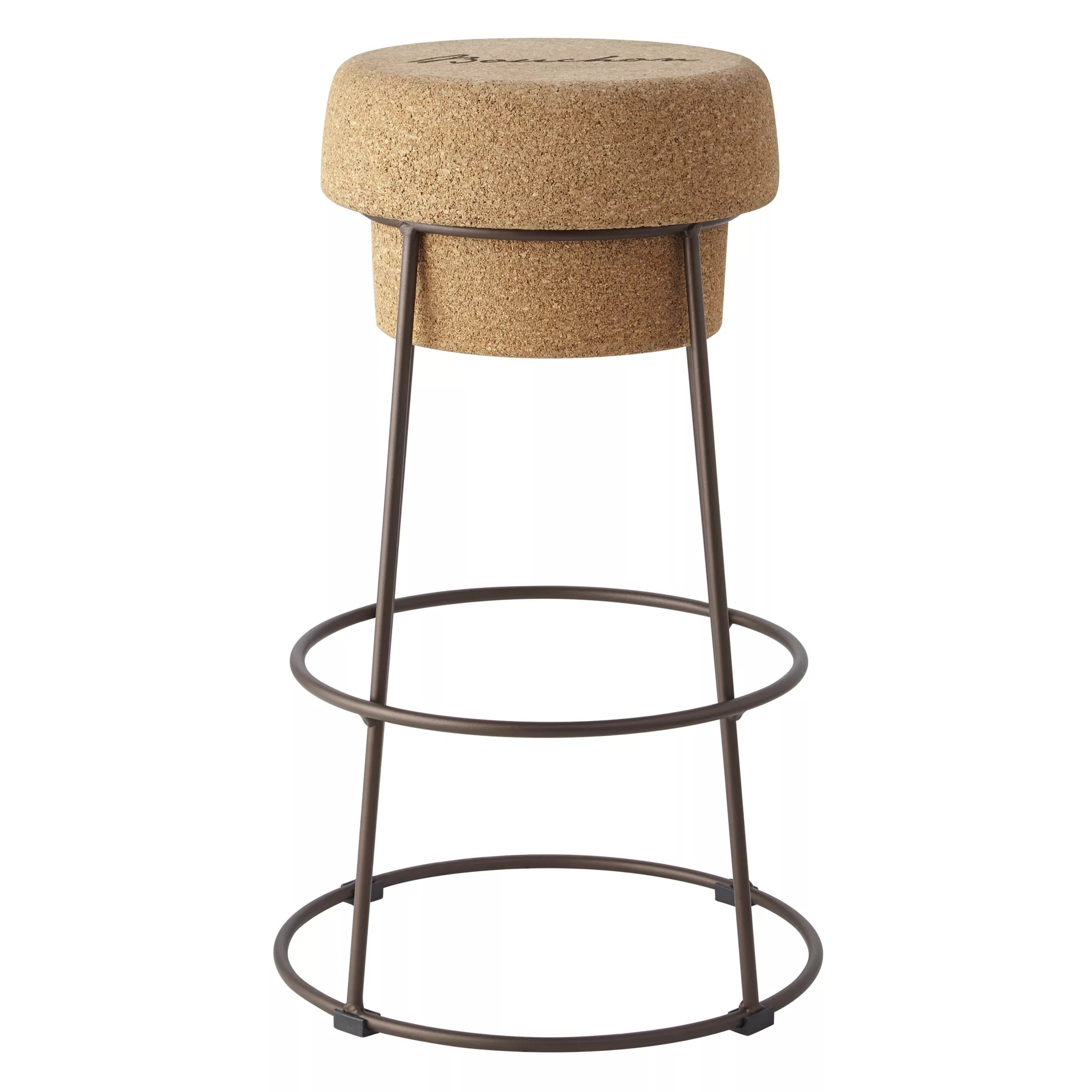Bouchon Counter Stool John Lewis Bouchon Bar Stool Cork At John Lewis And Partners