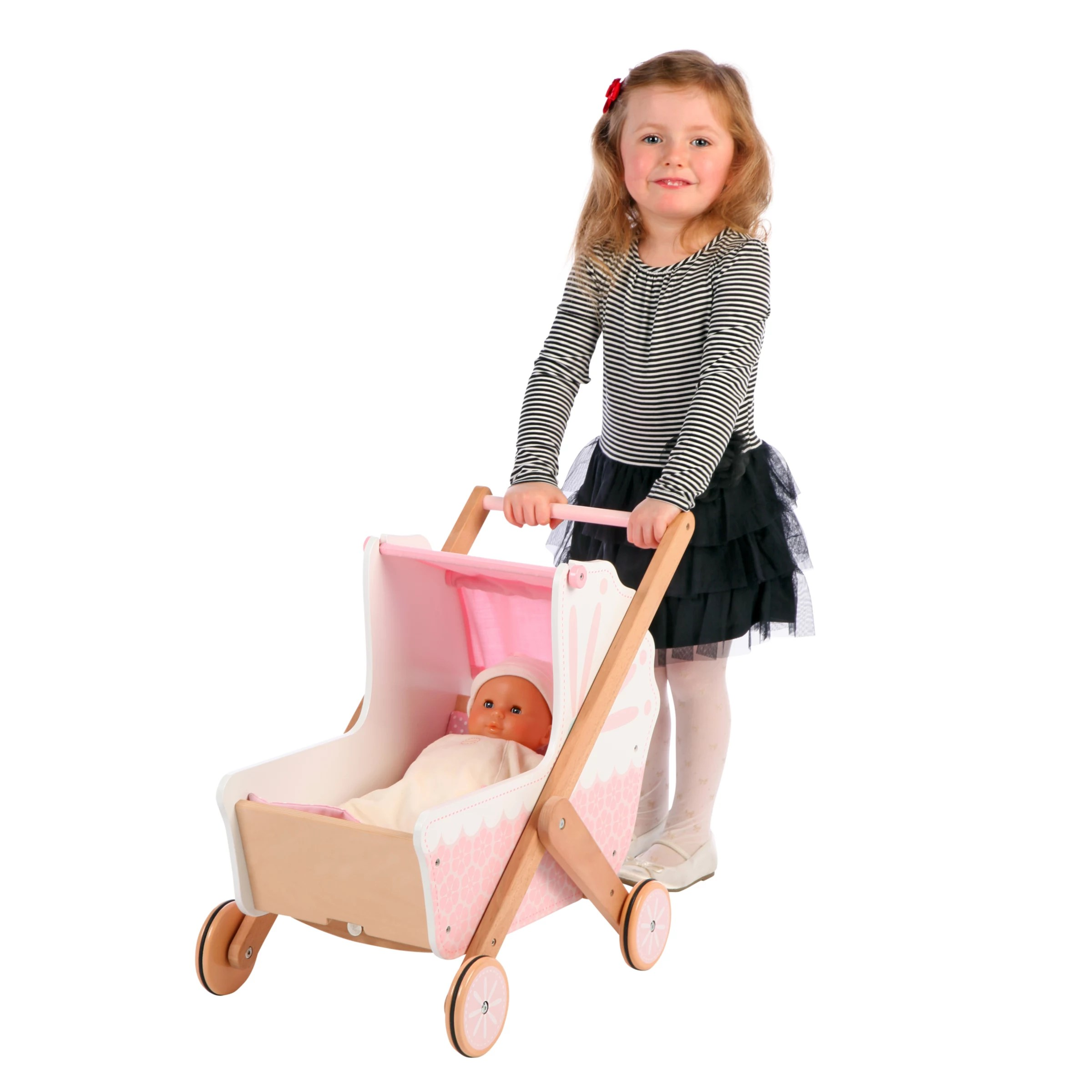 Baby Pram John Lewis Tidlo Three In One Doll 39;s Pram At John Lewis Partners
