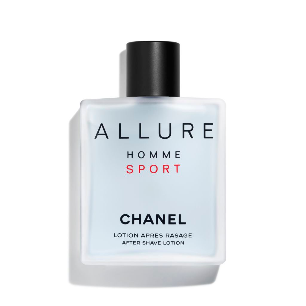 Allure Homme Sport Chanel Allure Homme Sport After Shave Lotion At John Lewis