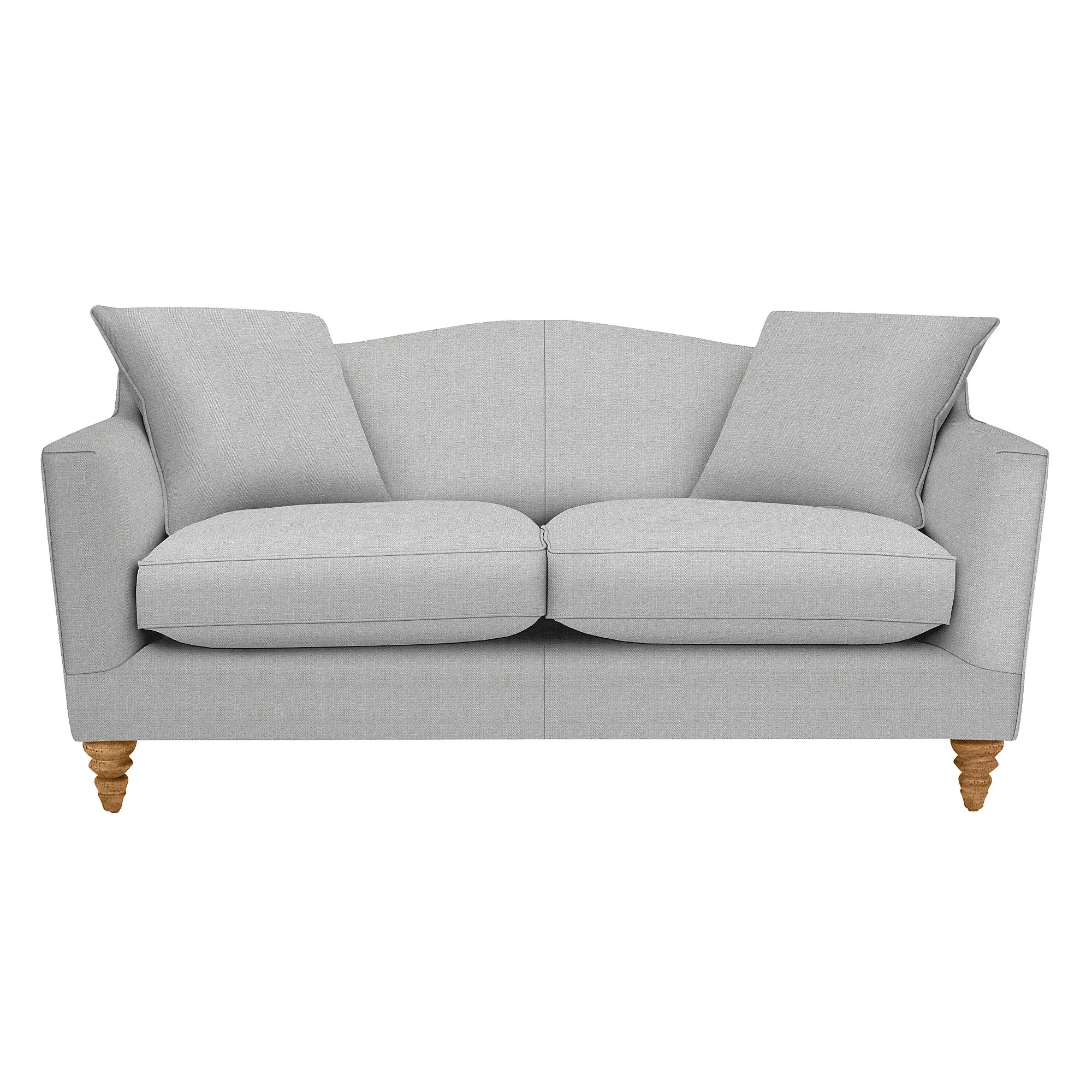 John Lewis Melrose Sofa John Lewis Croft Collection Melrose Medium 2 Seater Sofa Darwen