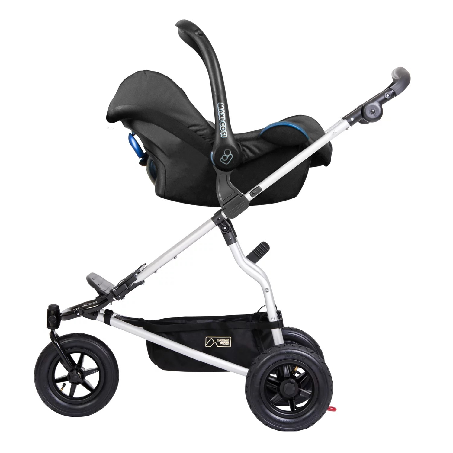 Toy Buggy With Car Seat Mountain Buggy Duet Clip 28 Single Car Seat Adaptor