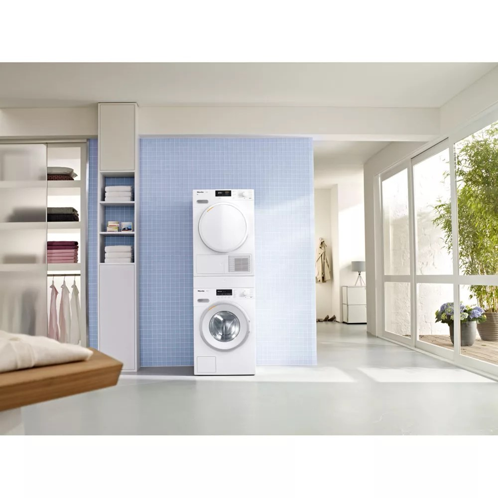 Miele Wmb Miele Wmb 120 Freestanding Washing Machine 8kg Load A Energy