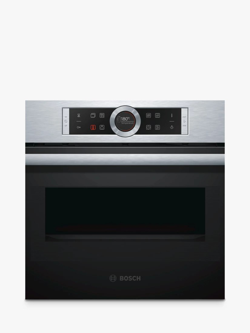 Combination Microwave Oven Bosch Cmg633bs1b Compact Built In Combination Microwave Oven