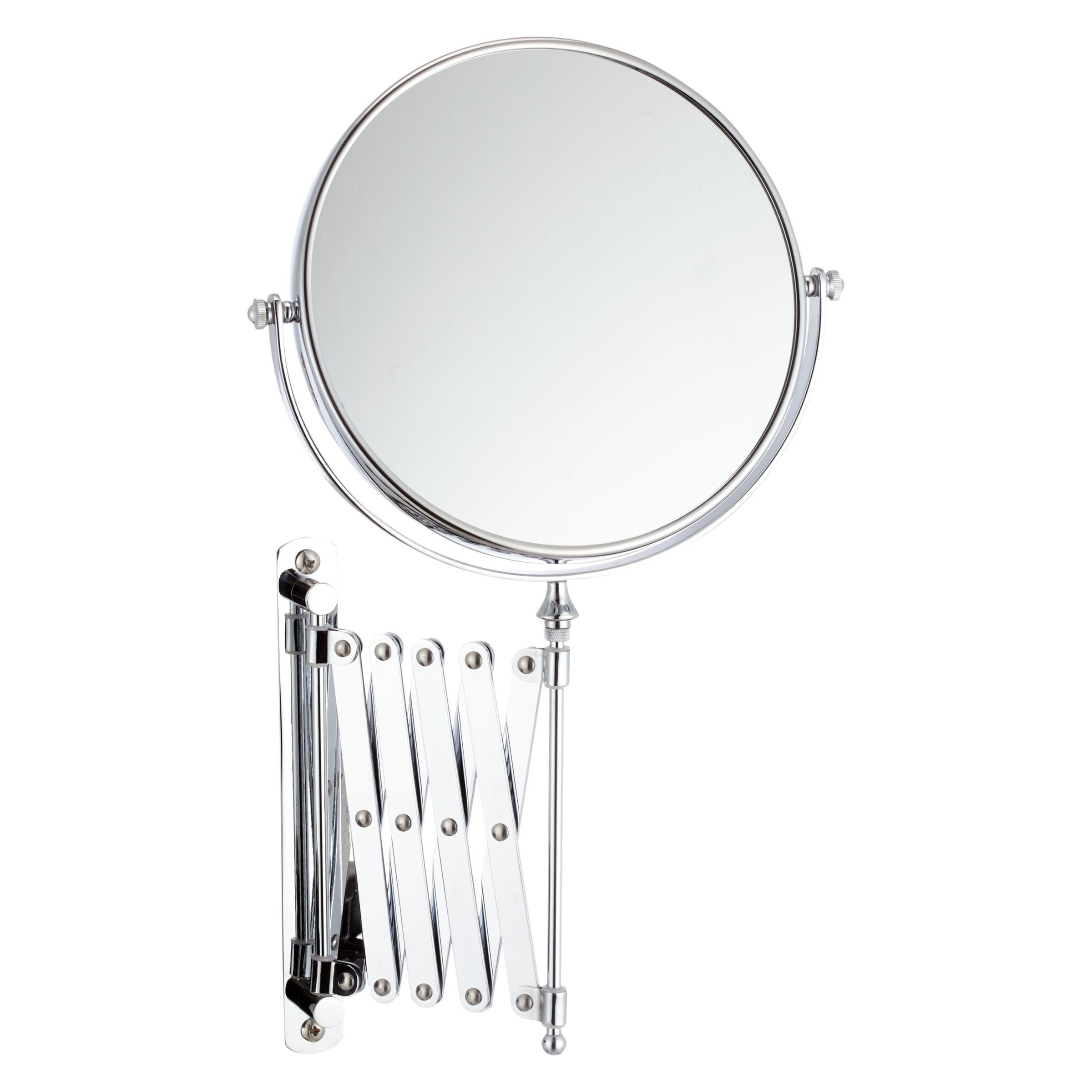 Bathroom Extension Mirrors Mirror With Extension Arm Zef Jam