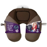 Buy Go Travel 460 Bean Snoozer Travel Pillow, Assorted ...