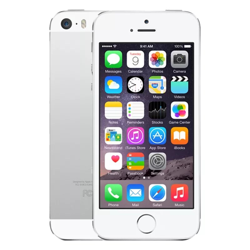 Iphone Se 16go Reconditionné Apple Iphone 5s Ios 4