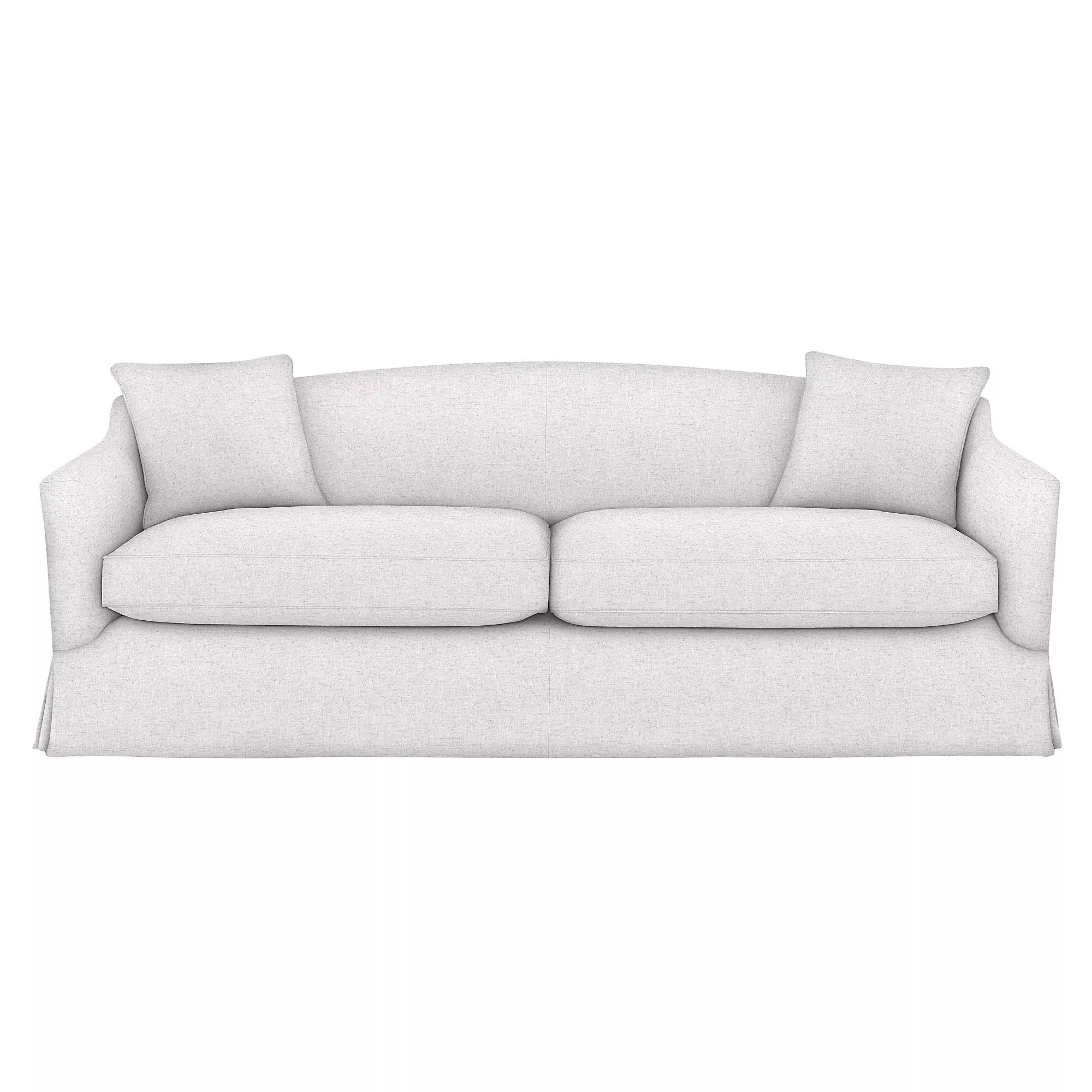 John Lewis Melrose Sofa John Lewis Melrose Loose Cover Grand 4 Seater Sofa With Scatter
