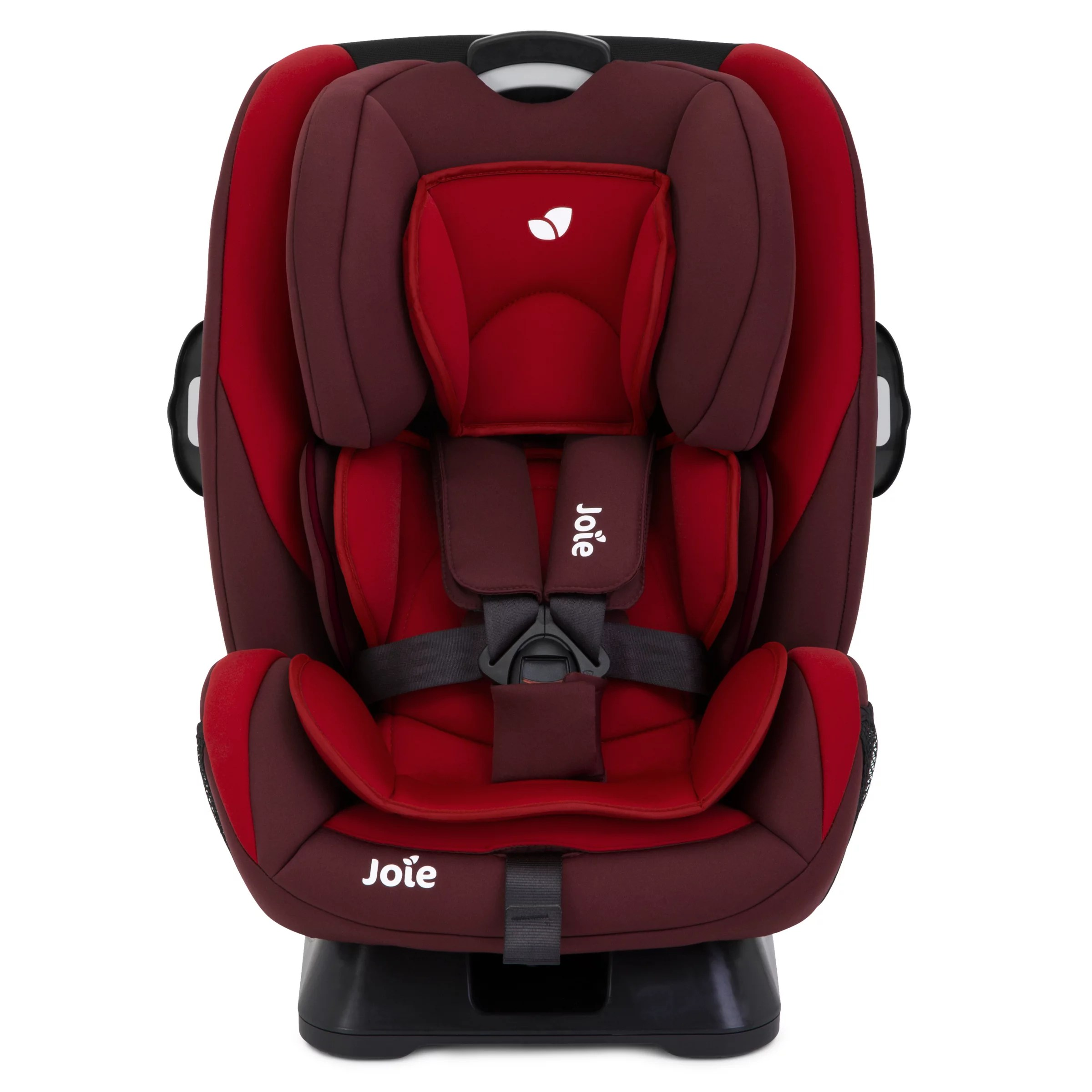 Joie 360 Isofix Installation Joie Every Stage Group 1 2 3 Car Seat Red