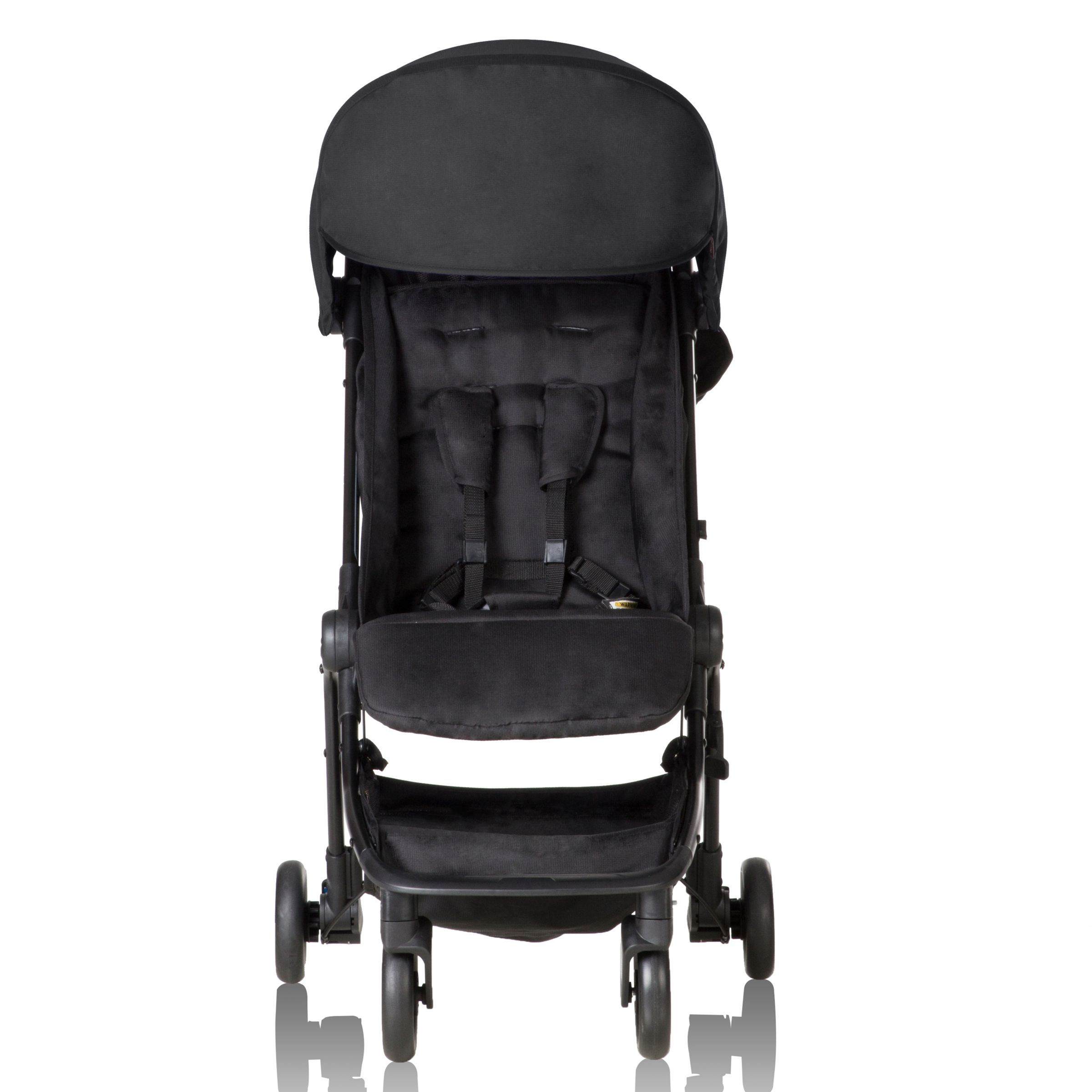 Black Buggy Days 2018 Mountain Buggy Nano V2 Stroller Black