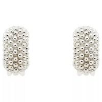 Silver | Earrings | John Lewis