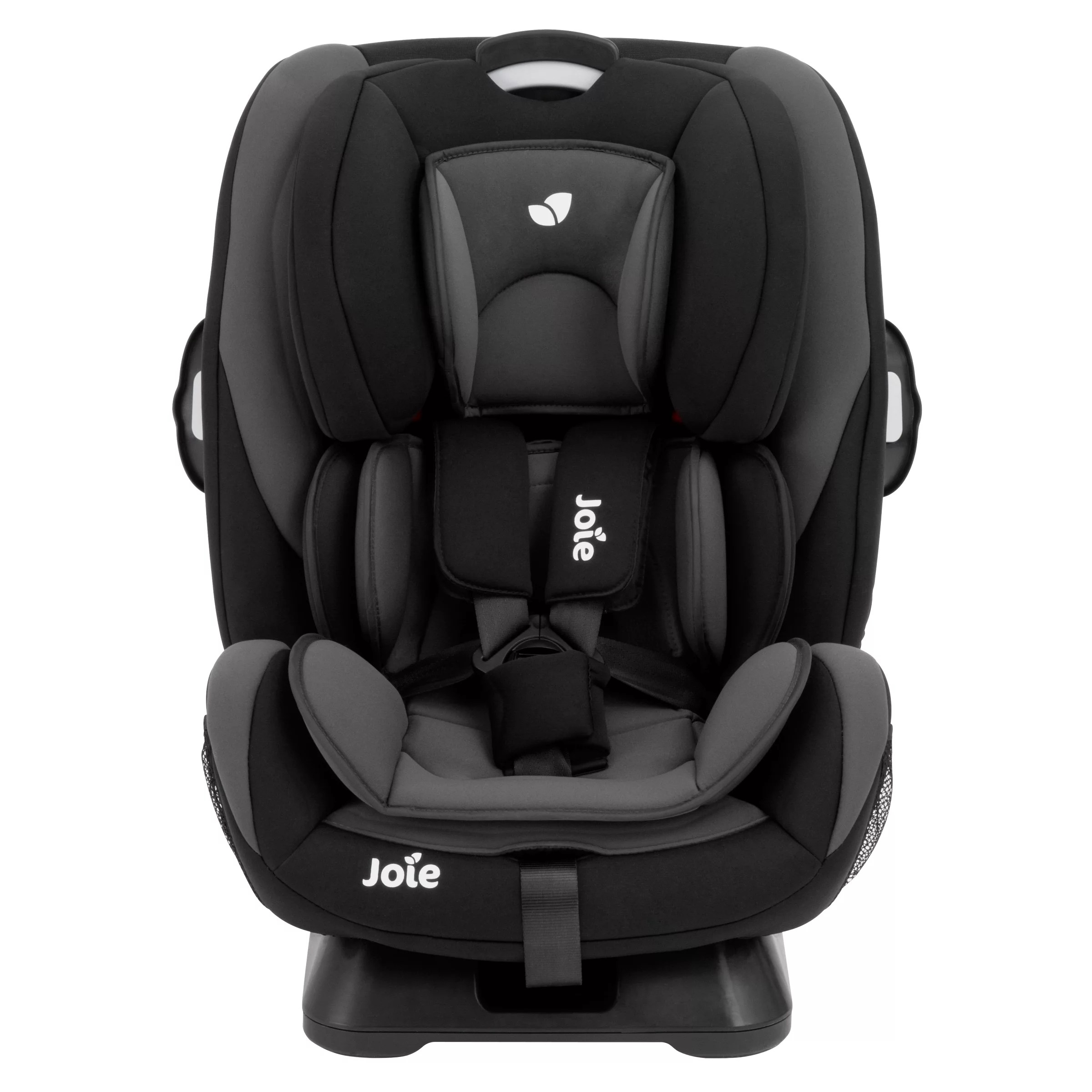 Baby Car Seat Fitting Service Joie Every Stage Group 1 2 3 Car Seat Two Tone Black